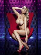 sophie reade nude makes us wish we were a chair 3934 8
