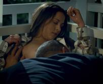 steffi wickens topless scene from kill theory 5788 15
