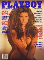 stephanie seymour nude in classic playboy photos 8599 1