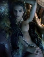 supermodel goddesses nude in interview magazine 0983 9