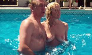 suzanne somers topless in magnum force 0709 14