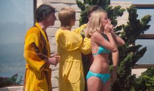 suzanne somers topless in magnum force 0709 2
