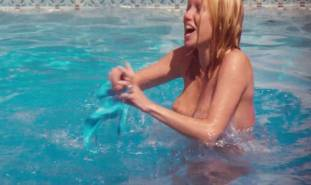 suzanne somers topless in magnum force 0709 8