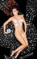 tamara ecclestone nude for the morning paper in playboy 3524 2