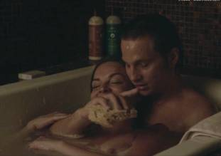 tammy blanchard topless in the invitation 5821 1
