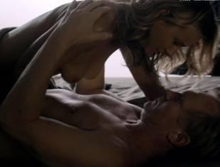 tanya clarke topless on top in banshee 9159 5