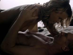 tanya clarke topless on top in banshee 9159 7