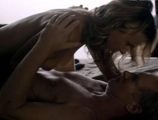 tanya clarke topless on top in banshee 9159 8