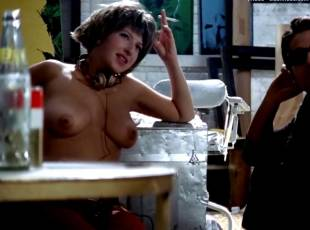 tara summers topless in factory girl 3143 16