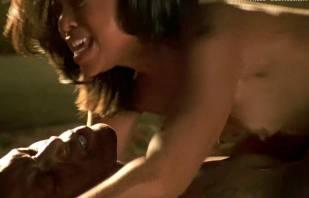 taraji p henson nude sex scene in baby boy 2489 10