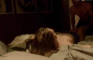 tasya teles topless sex scene in rogue 5792 1