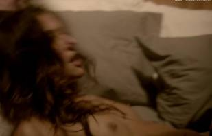 tasya teles topless sex scene in rogue 5792 15