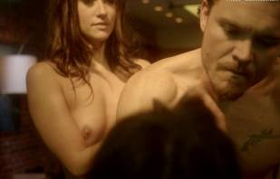tasya teles topless sex scene in rogue 5792 22