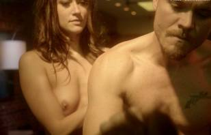 tasya teles topless sex scene in rogue 5792 23