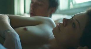 tatiana maslany nude in two lovers and a bear 5647 8