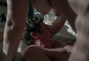 taylor cardace nude sex scene big fun on shameless 2436 11