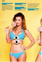 tess o reilly nude with a candy lollipop in zip 5179 2
