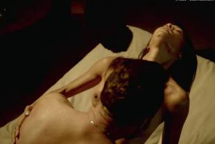 thandie newton nude for oral pleasure on rogue 1104 7