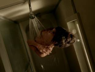 thandie newton nude in the shower on rogue 8731 1