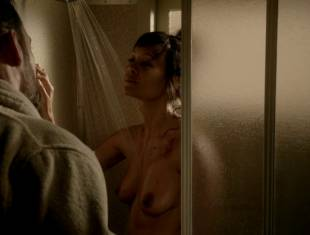 thandie newton nude in the shower on rogue 8731 7