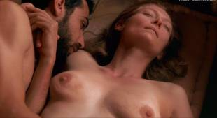 tilda swinton nude full frontal in i am love 9043 13