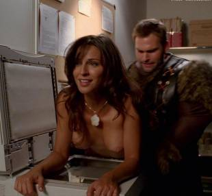 tina casciani topless in role models 9204 12