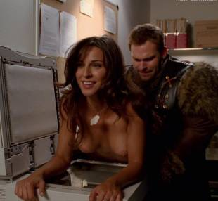 tina casciani topless in role models 9204 13