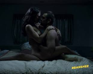 trieste kelly dunn nude in banshee sex scene 6267 1