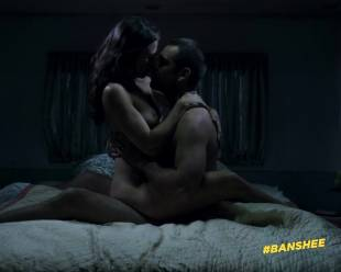 trieste kelly dunn nude in banshee sex scene 6267 2