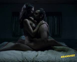 trieste kelly dunn nude in banshee sex scene 6267 3