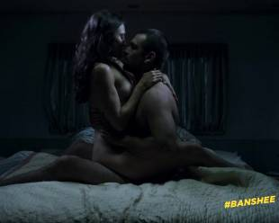 trieste kelly dunn nude in banshee sex scene 6267 5