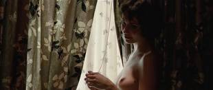 tuppence middleton topless breasts revealed in cleanskin 7847 14