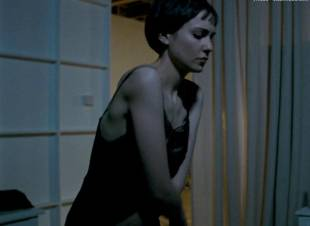 tuppence middleton topless in trap for cinderella 7228 1