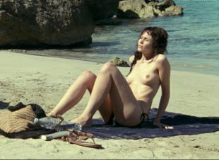 tuppence middleton topless in trap for cinderella 7228 17