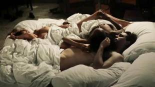 vahina giocante topless scenes from 30 beats 7862 9