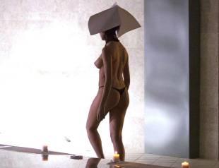 valentina di paola topless in cha cha cha 4720 10