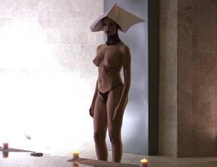 valentina di paola topless in cha cha cha 4720 4