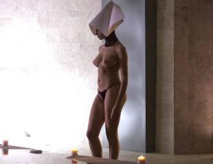 valentina di paola topless in cha cha cha 4720 6