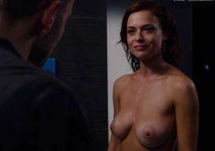 valeria bilello nude full frontal in sense8 2607 24