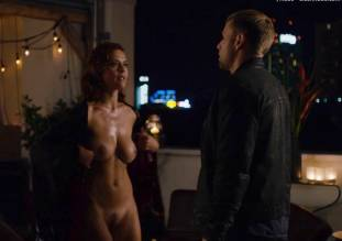 valeria bilello nude full frontal in sense8 2607 31