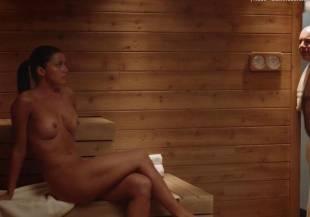 vera nova nude in ballers sauna scene 4339 24