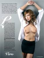 veronica crespo topless in interviu 5443 5