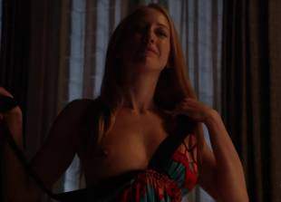 victoria vertuga topless as a new friend on dexter 4336 2