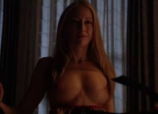 victoria vertuga topless as a new friend on dexter 4336 7