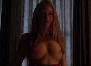 victoria vertuga topless as a new friend on dexter 4336 8