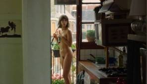 vimala pons nude to trim the bush in french flick 3766 11