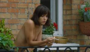 vimala pons nude to trim the bush in french flick 3766 2