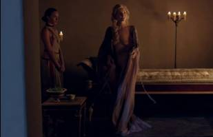 viva bianca naked to convince on spartacus vengeance 3187 12