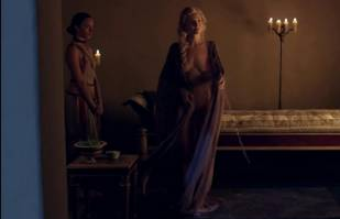 viva bianca naked to convince on spartacus vengeance 3187 13