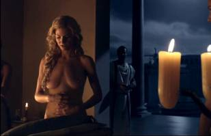 viva bianca naked to convince on spartacus vengeance 3187 3